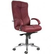 Кресло Торус стил хром