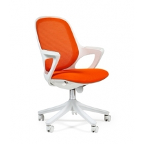 Chairman 820 White компьютерное кресло Чаирман 820