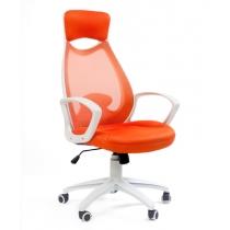 Офисное кресло Chairman 840 White