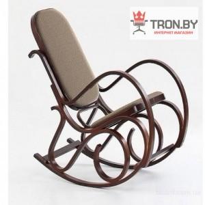 Кресло-качалка Halmar Max Bis Plus