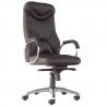 Кресло Спарта стил хром