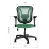 Кресло Chairman 452 TG (Чаирман 452 TG)