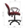 Chairman 684 компьютерное кресло Чаирман 684
