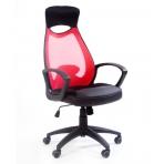 Кресло Chairman 840 Black